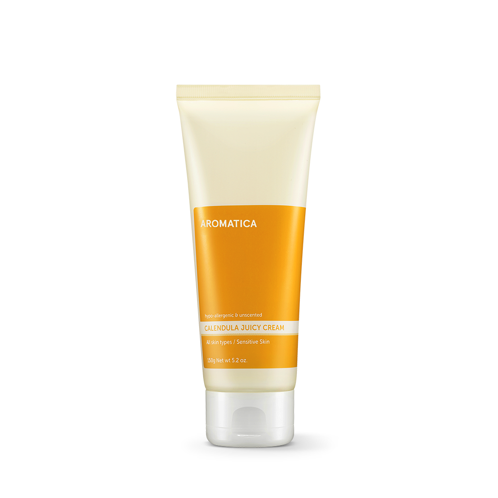 Calendula Juicy Cream