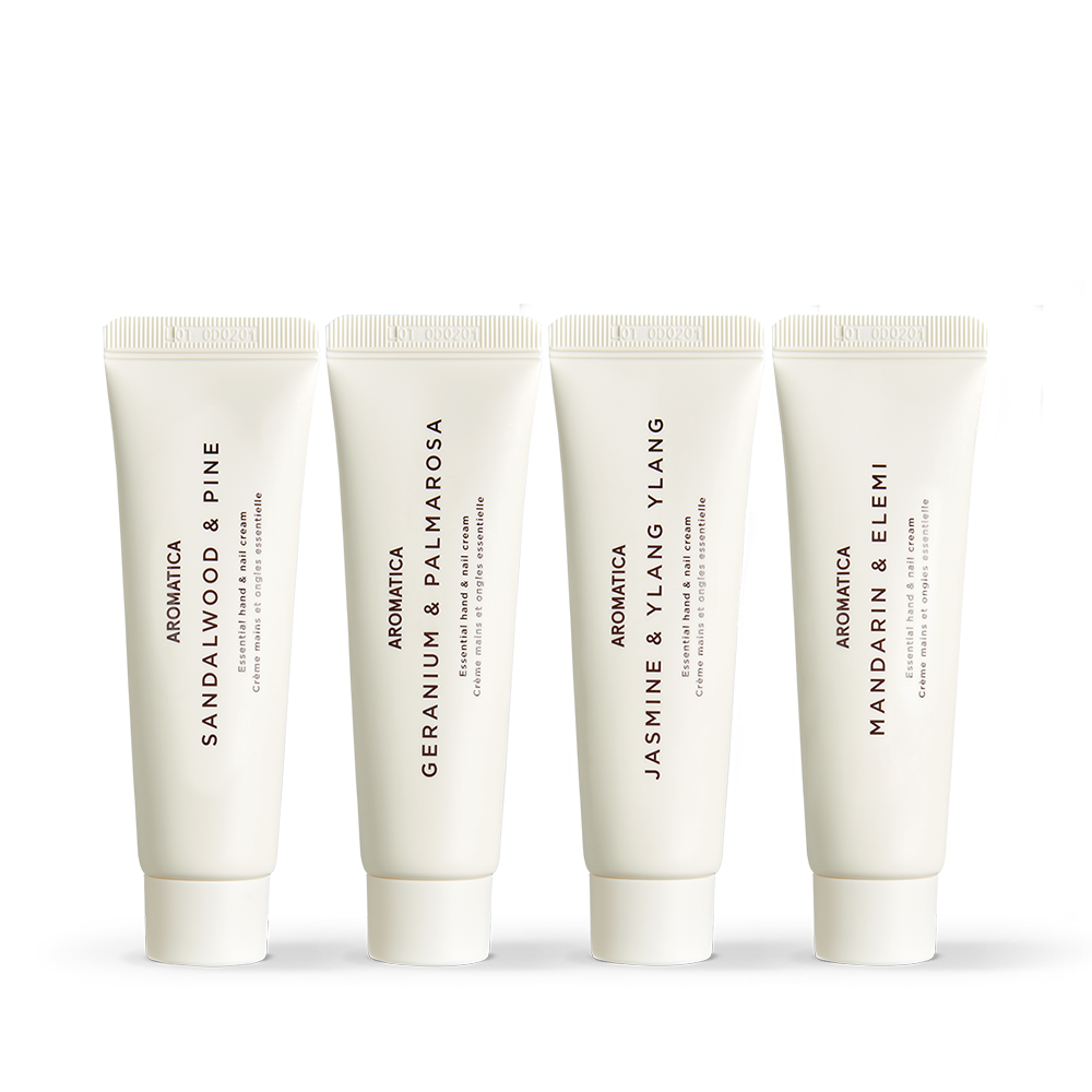 Essential Hand&Nail Cream