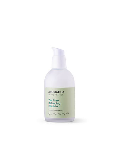 Tea Tree Balancing Emulsion