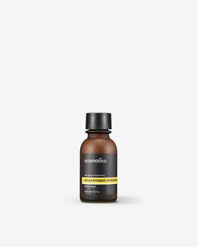 Argan Intensive Hydrating Serum (Miniature)