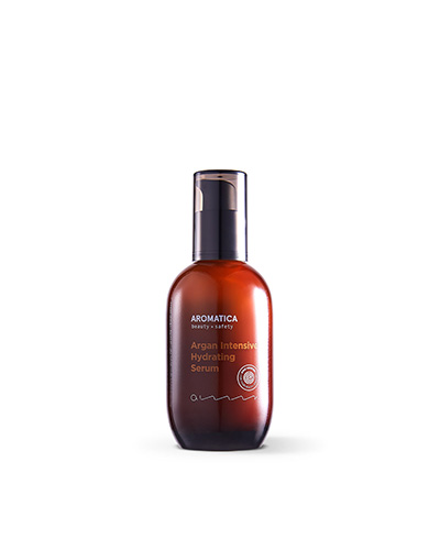 Argan Intensive Hydrating Serum